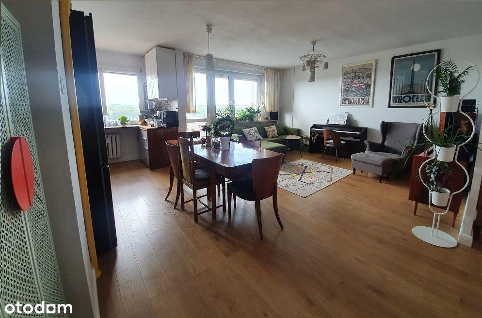Mieszkanie Tychy osiedle R 75,9 m2 4 pokoje