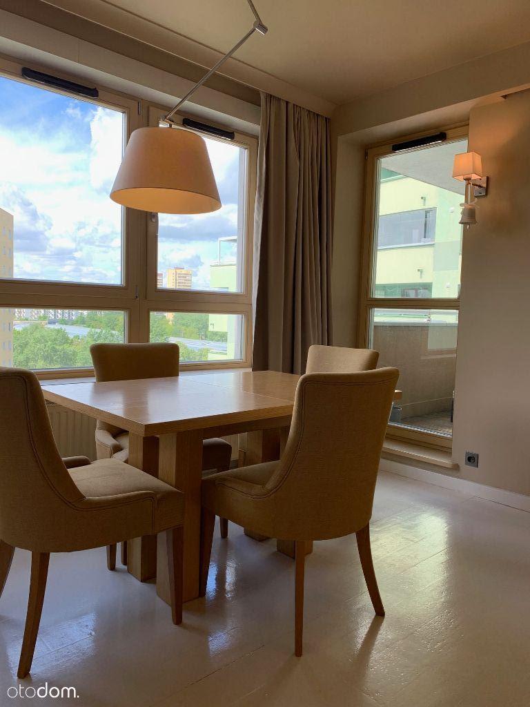 Mieszkanie 2-pokojowe (43 m2) - Gwiaździsta