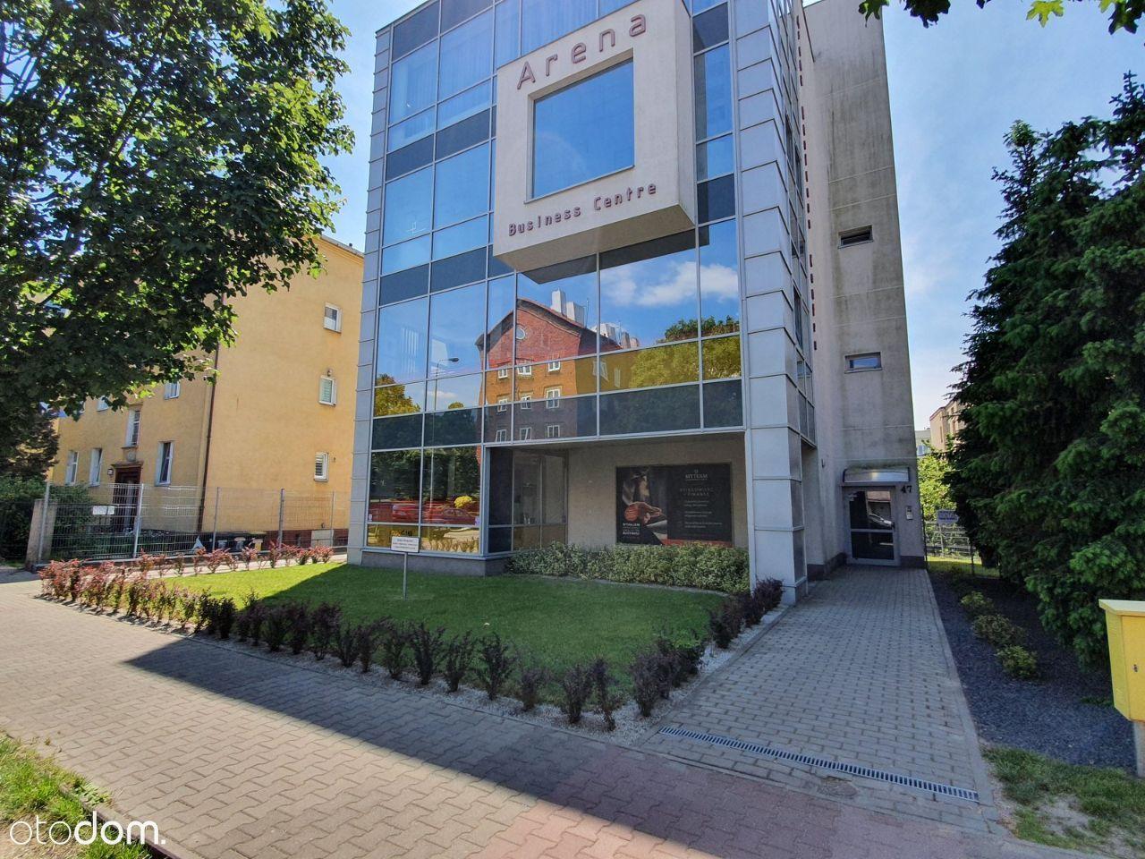 Lokal - 88m2 - Arena Business Centre - 3 Pokoje