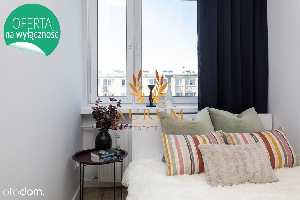 36.5 m2 - Mieszkanie Ze Wspaniałym Widokiem