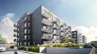 GLIVIA 2 Nowe Mieszkanie 65m2 3 pokoje + BALKON