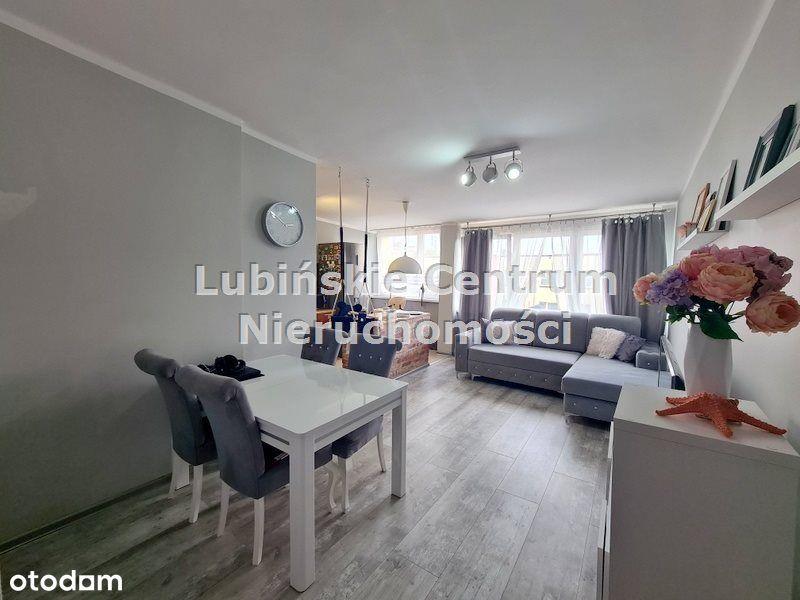 Mieszkanie, 48,30 m², Lubin