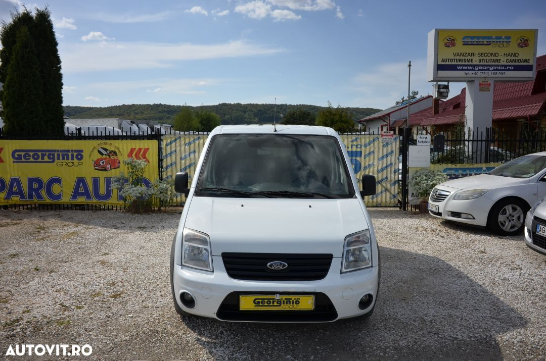 Ford Transit Connect - 5