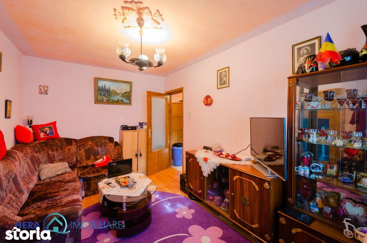 Apartament 3 camere Vlaicu etaj 2