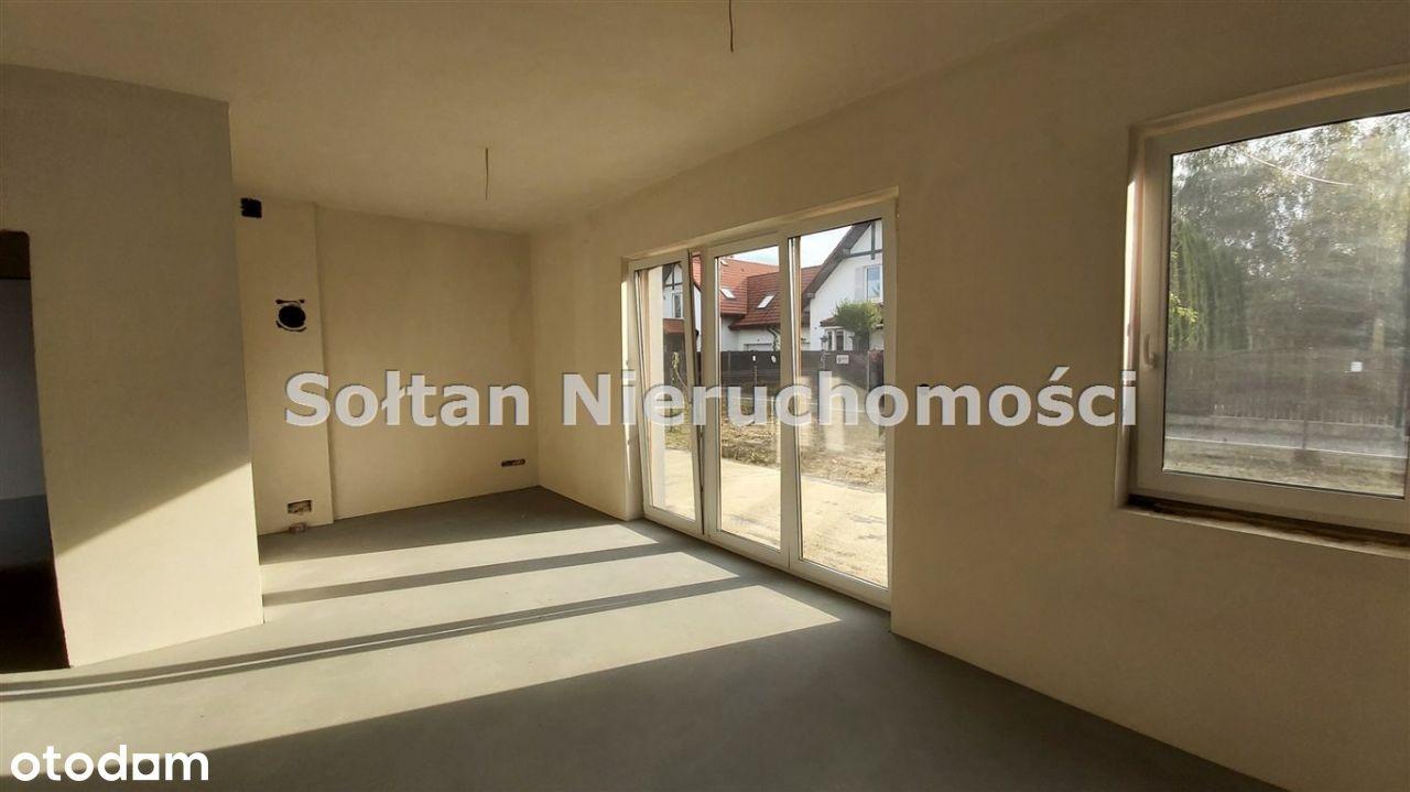 Mieszkanie, 120 m², Łomianki