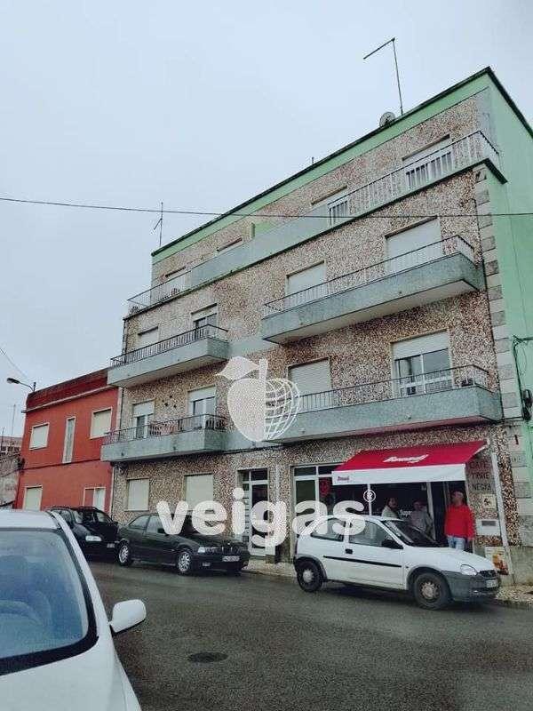 Apartamento para arrendar, Caldas da Rainha - Nossa Senhora do Pópulo, Coto e São Gregório, Leiria - Foto 1