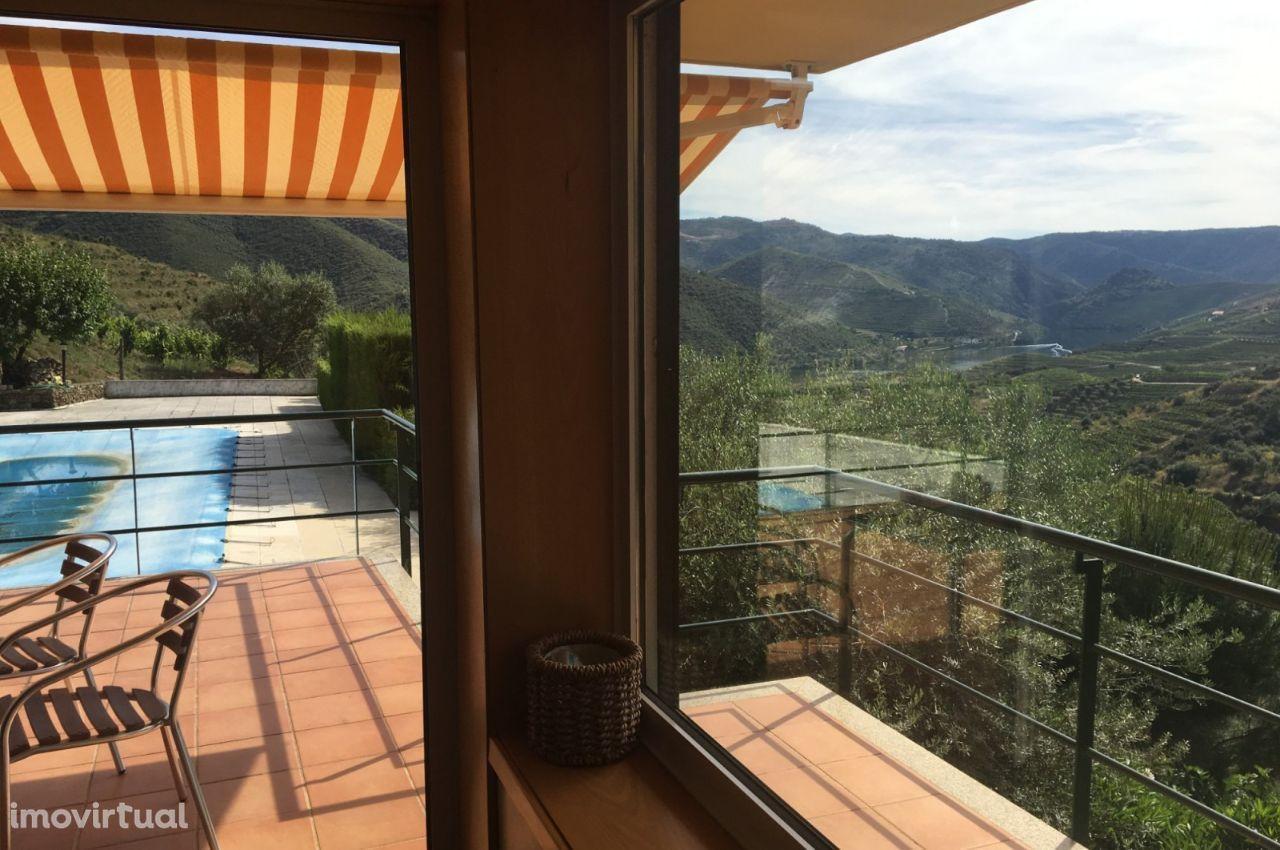 Fantástica Quinta no Douro