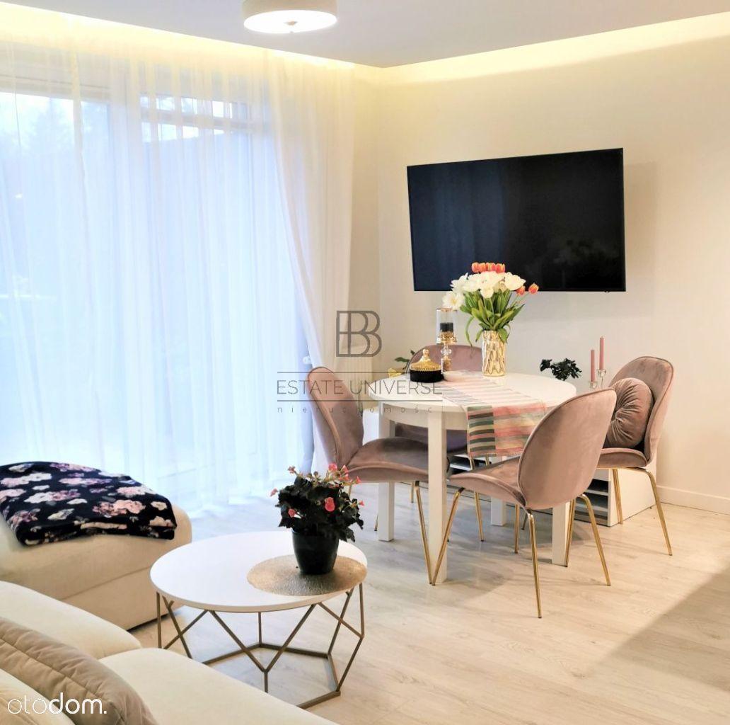 Mieszkanie Wieliczka 54,95 m2 + 10 m2 poddasze
