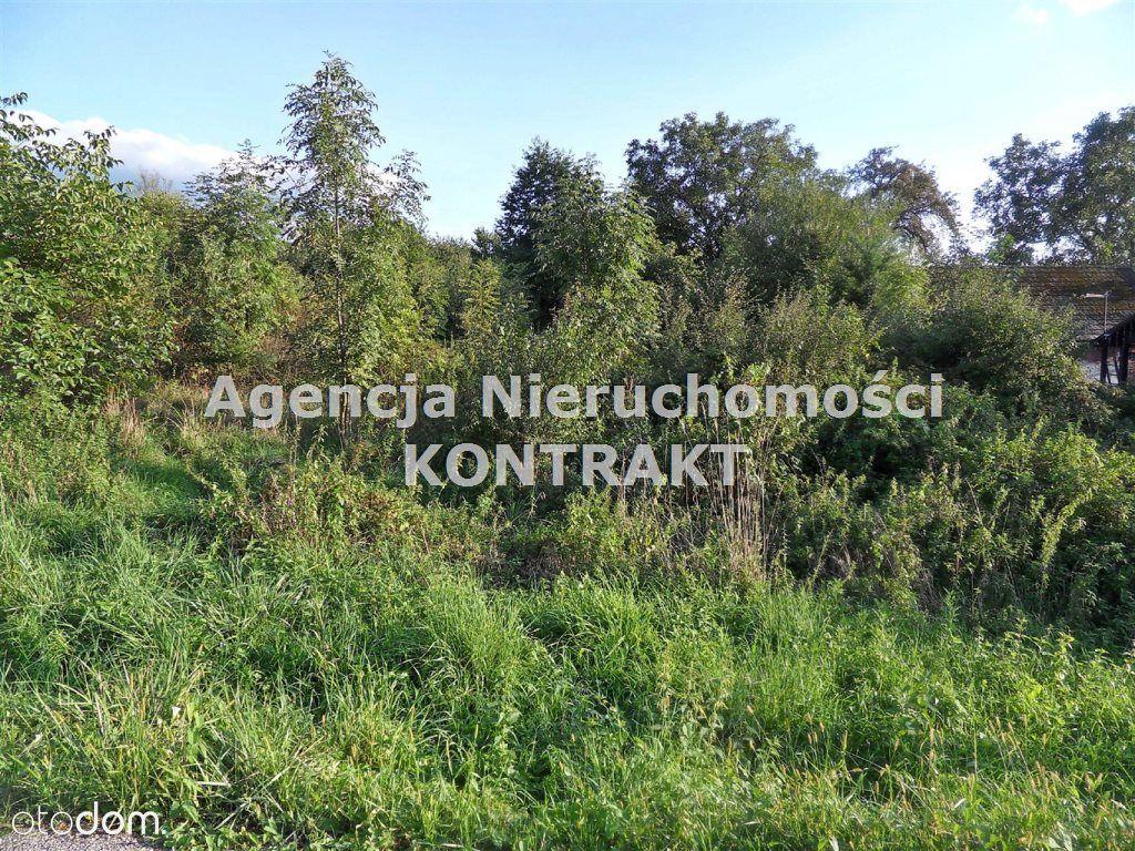 Działka, 3 700 m², Cieszyn
