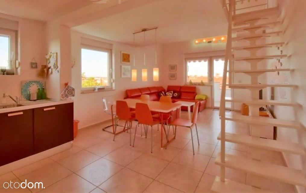 Ekskluzywny apartament z widokiem na #morze Istria