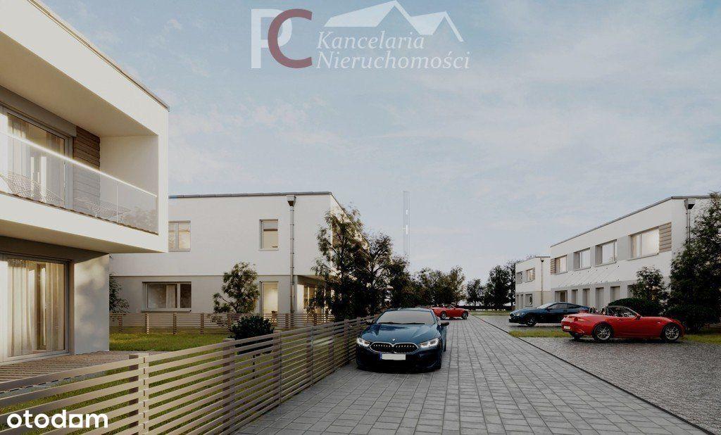 Apartament 89m2/ przy lesie/ Opole/ Zawada