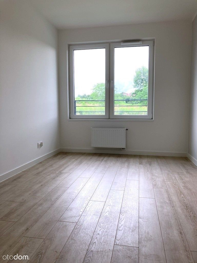 3 pokoje w nowym budynku / Wykończone