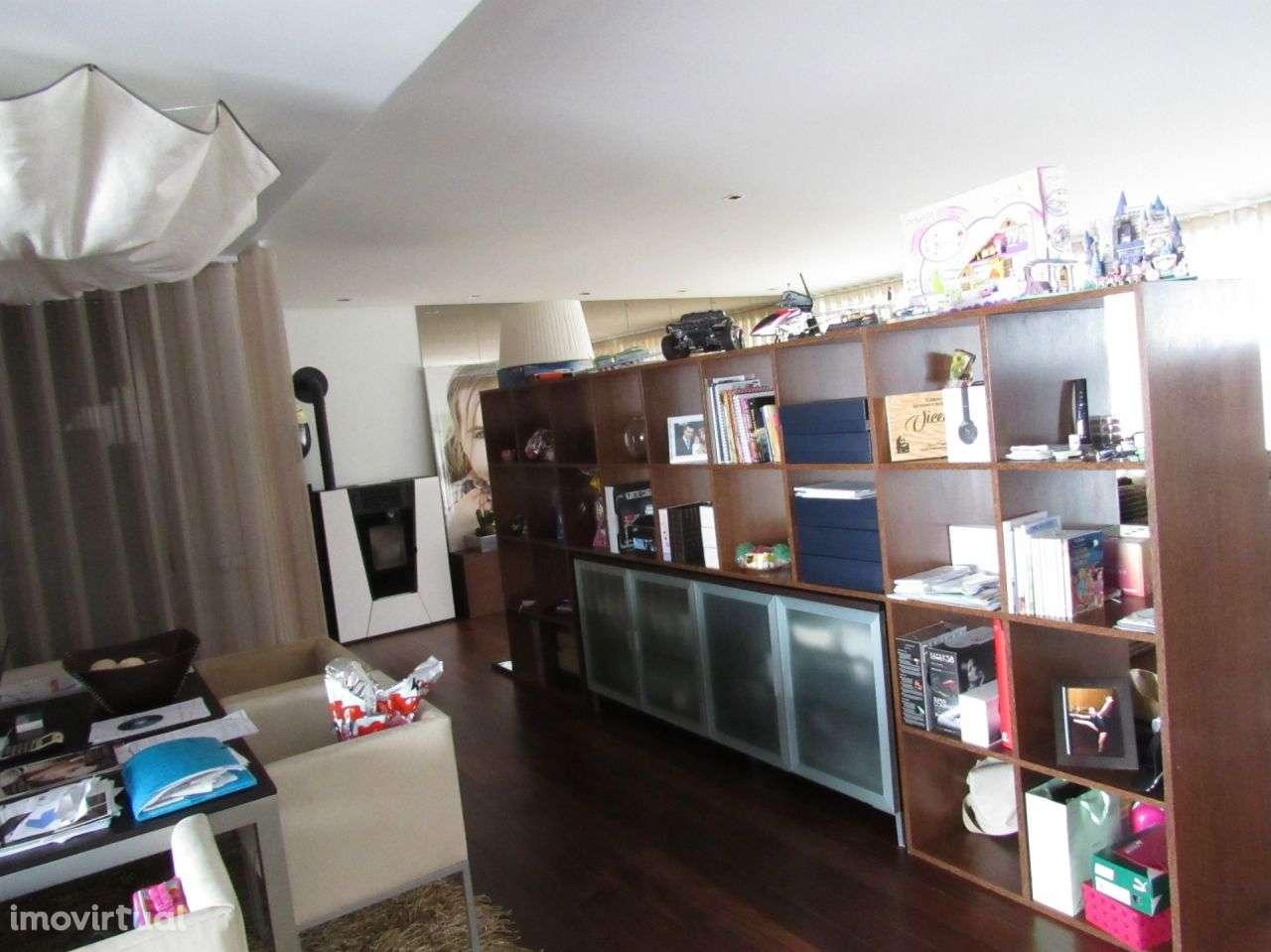 Moradia para comprar, Nogueira, Fraião e Lamaçães, Braga - Foto 9