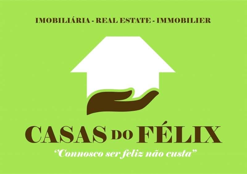 Agência Imobiliária: Casas do Félix - Soc. Med. Imobiliária Lda