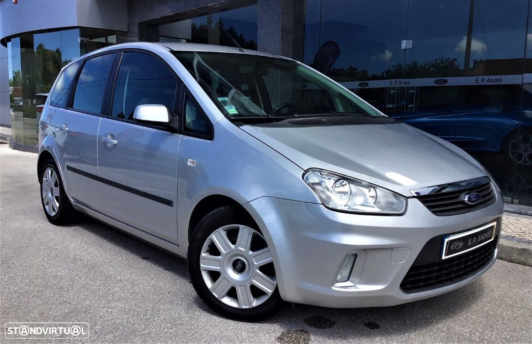 Ford C-Max 1.6 TDCi Trend - 1