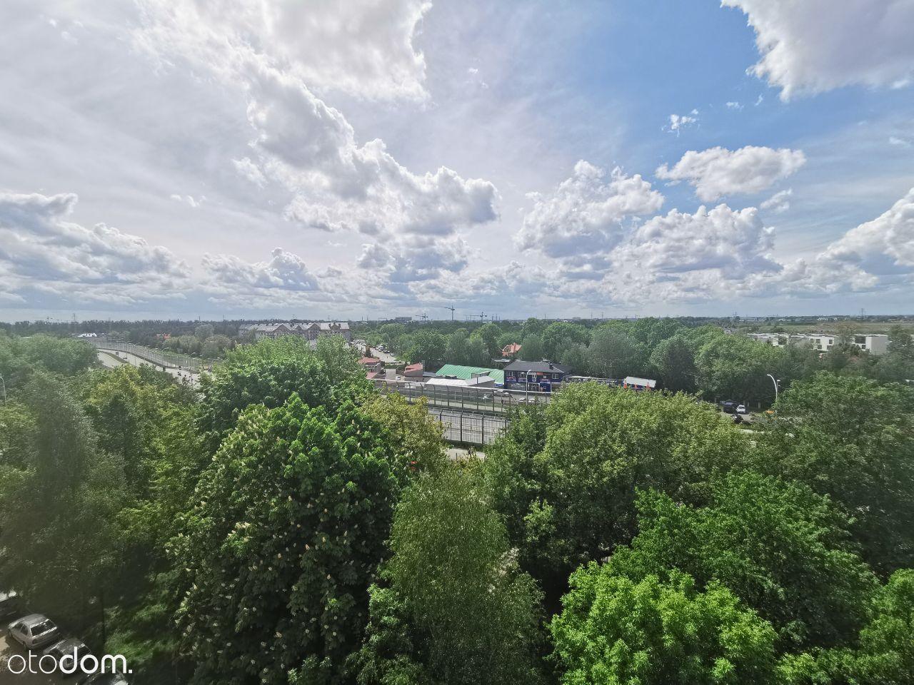 Bemowo/Jelonki, 51 m2, dwa pokoje, piękna panorama