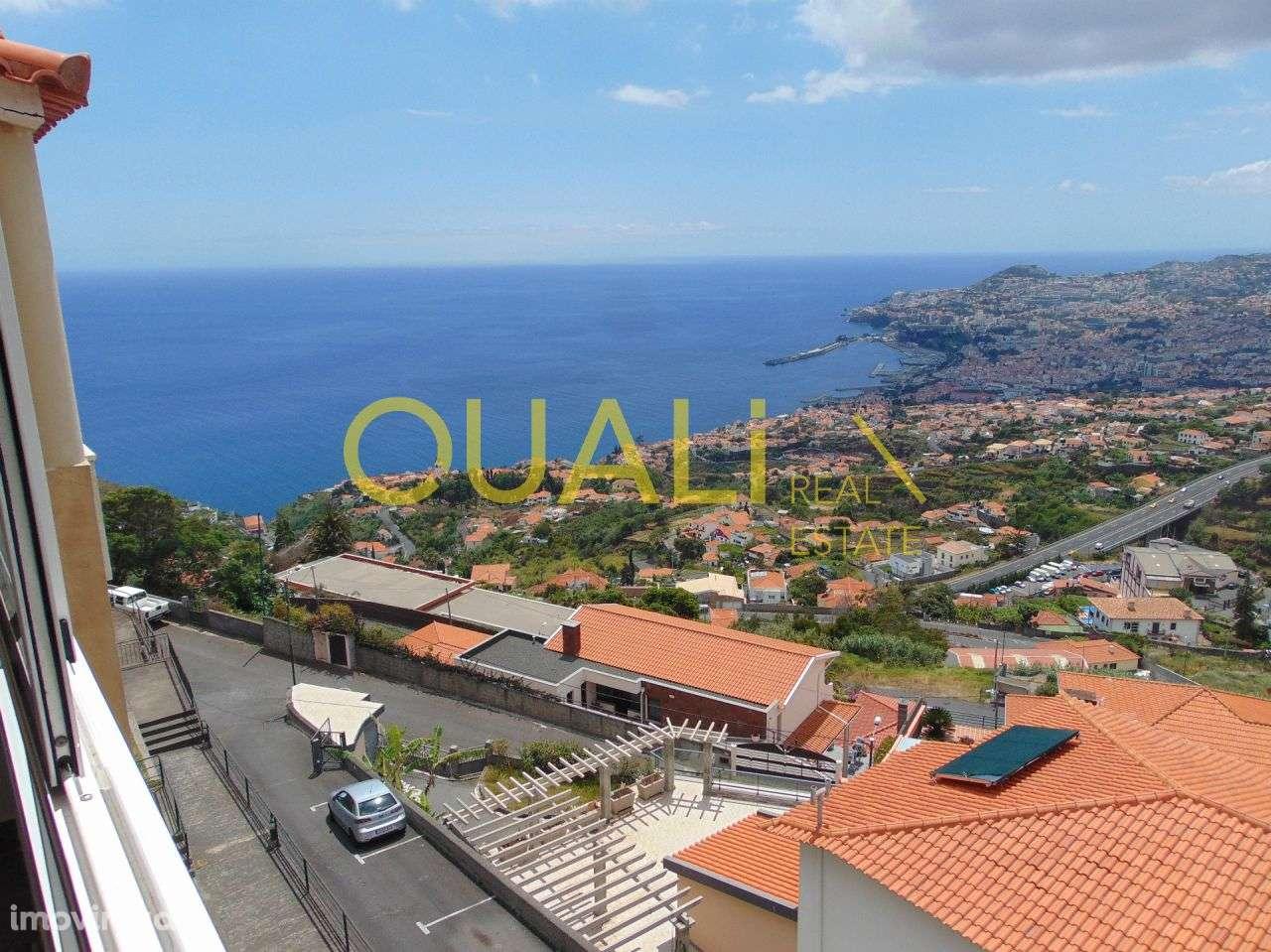 Apartamento para comprar, São Gonçalo, Ilha da Madeira - Foto 1