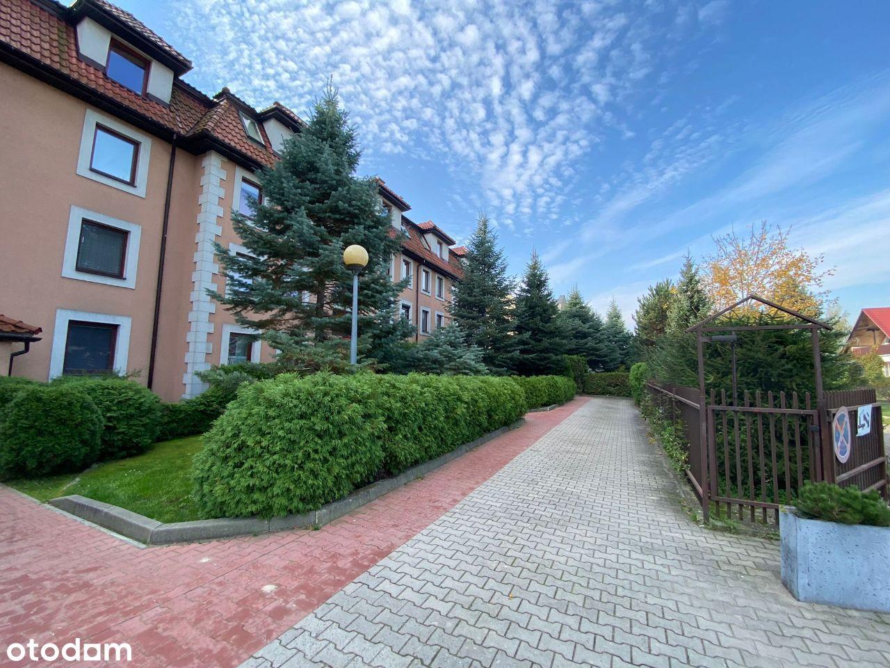 sprzedam mieszkanie 54m2 ul. Kaczorówka