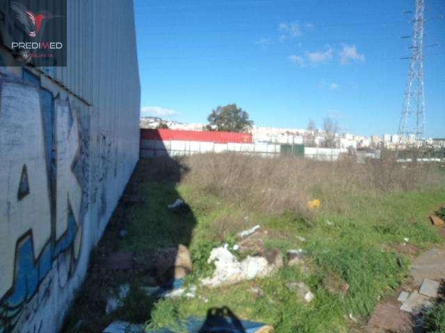 Terreno para arrendar, Odivelas - Foto 3
