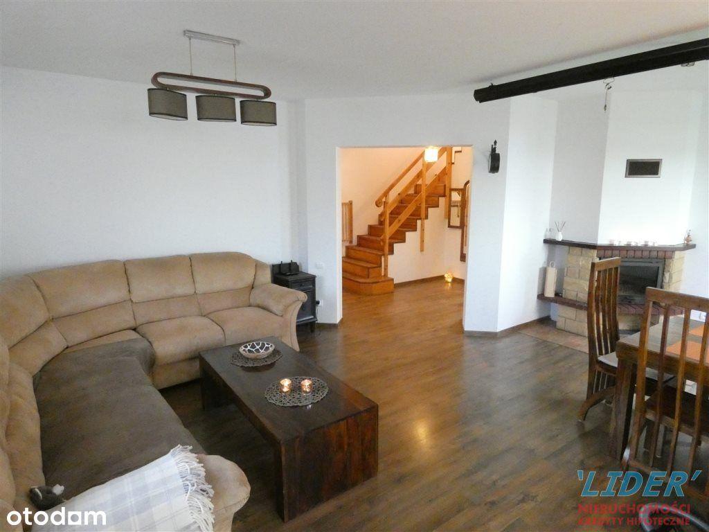 Dom, 120 m², Tychy