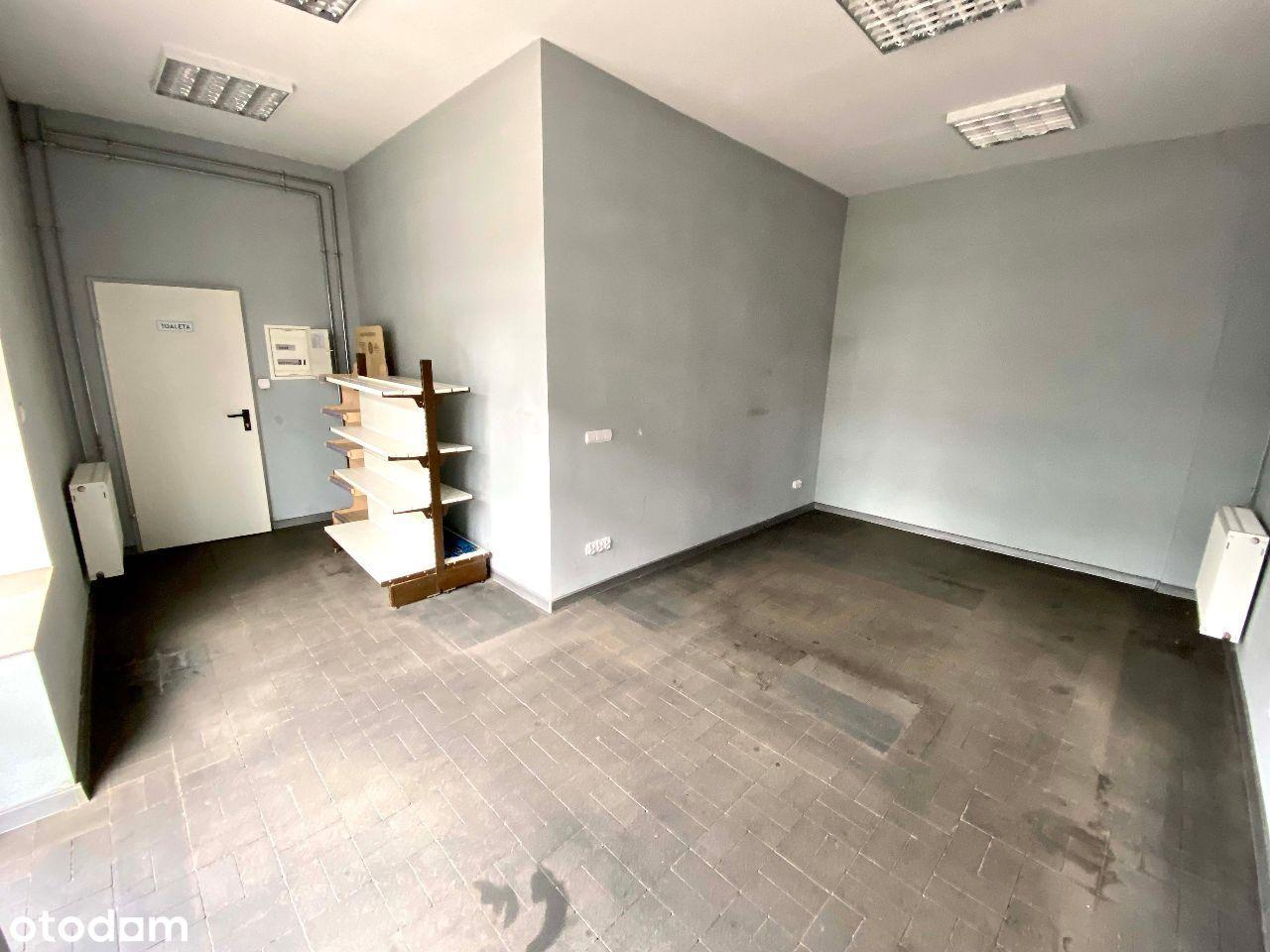Lokal użytkowy, biuro 25m2 - Świdnica Westerplatte