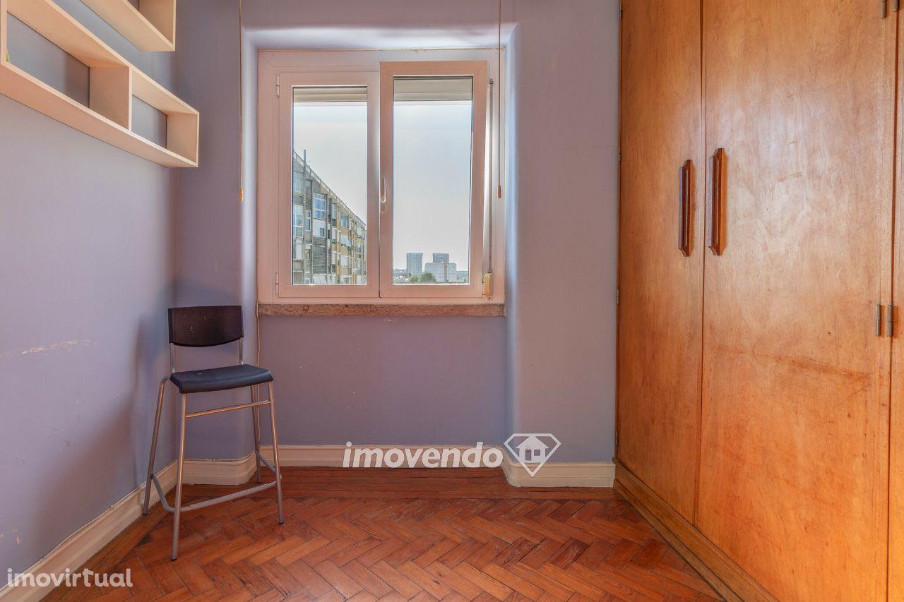 Apartamento para comprar, Rua Doutor Mascarenhas de Melo, São Domingos de Benfica - Foto 20