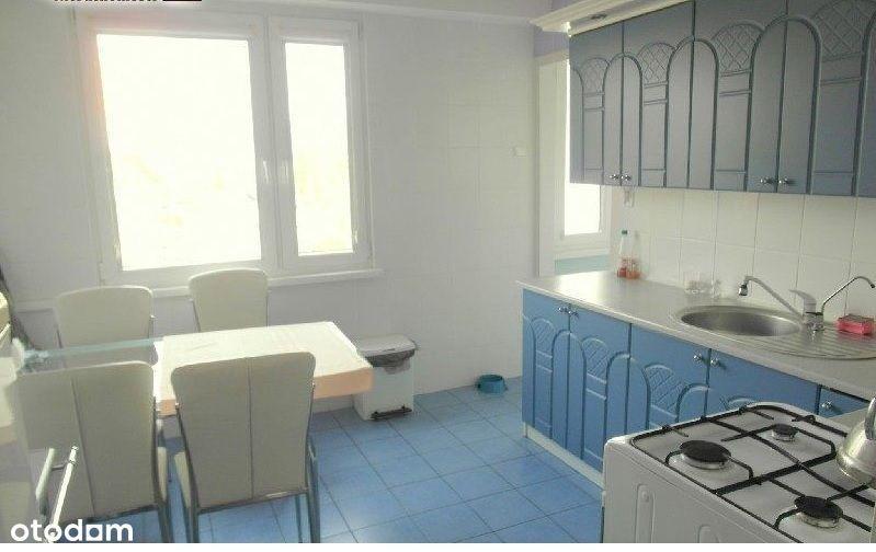 Mieszkanie, 60,78 m², Toruń