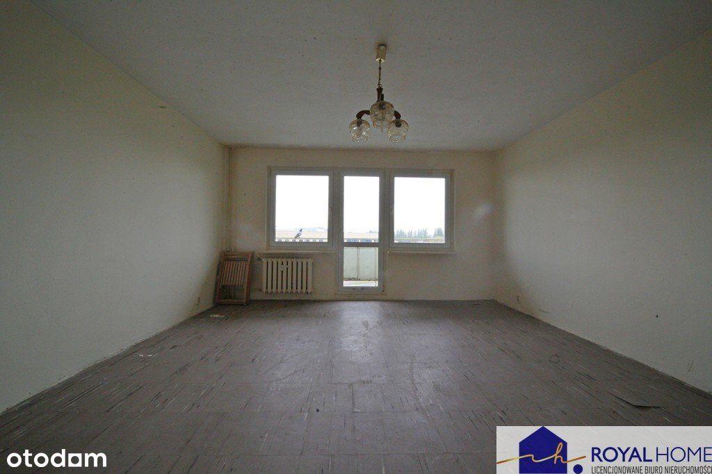 4 pokoje 73,6m2 Maciejewicza 489.000zł