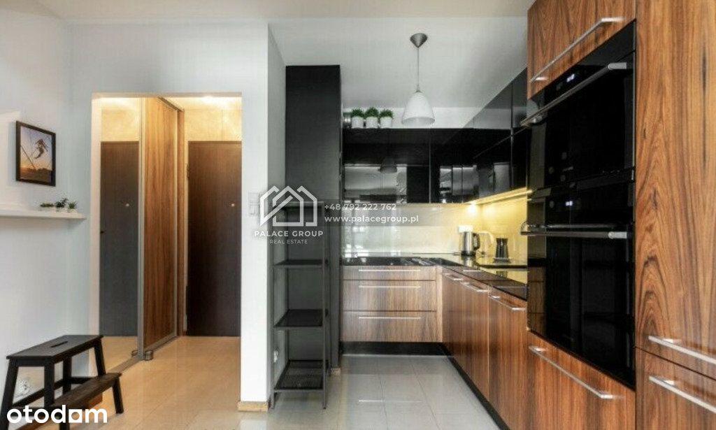 Luksusowe 2 pokojowe mieszkanie ul.Bociana