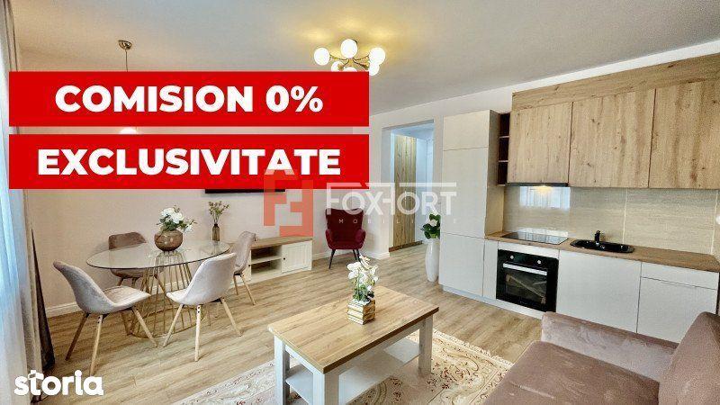 Better Home Residence: Apartament cu o camera - 34MP - PARTER