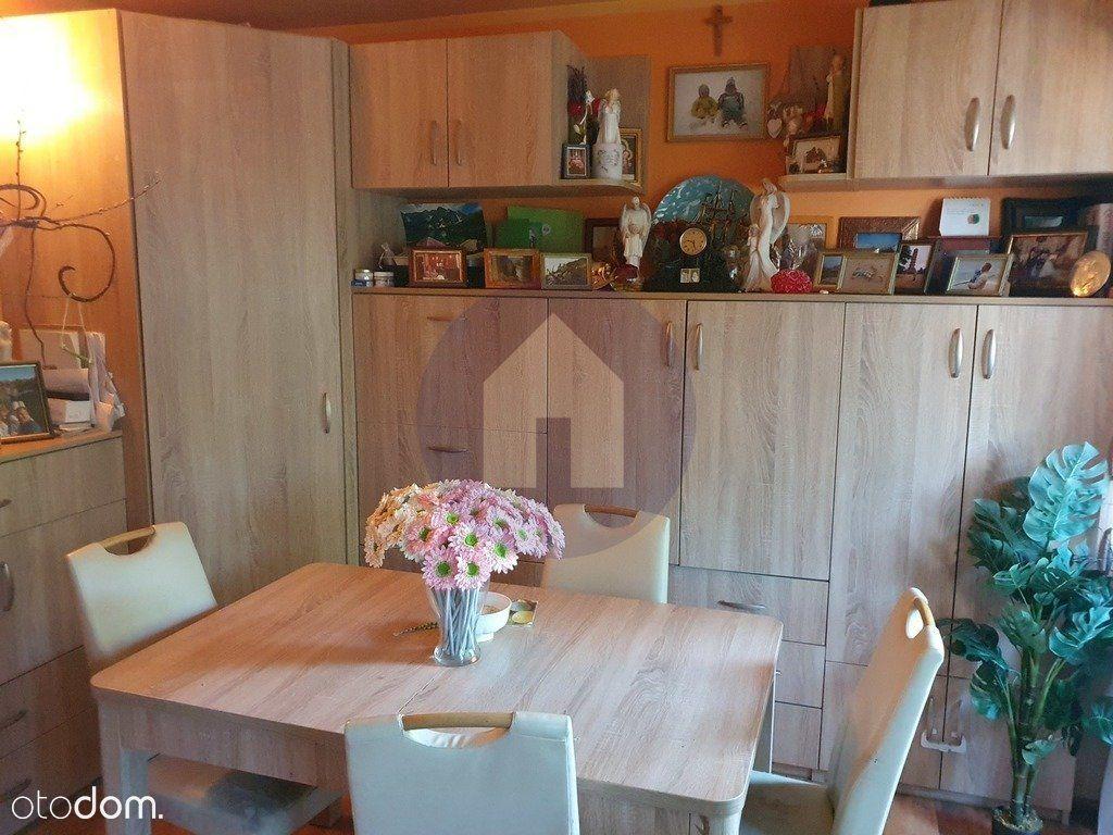 Rozkładowe 3 pokoje + 2 piwnice + balkon/ Kozanów