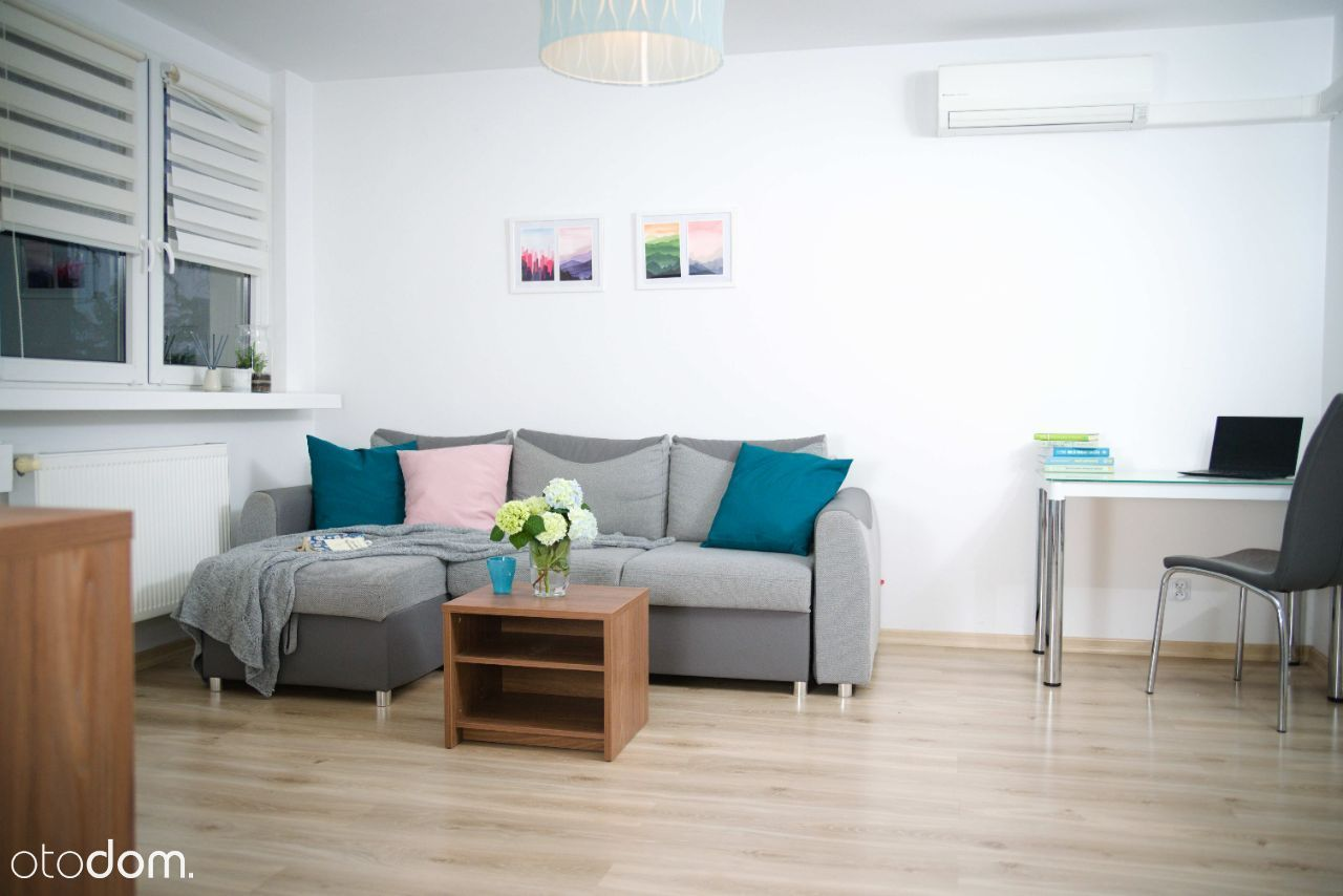 Mieszkanie 2 pokojowe, NOWE BUDOWNICTWO
