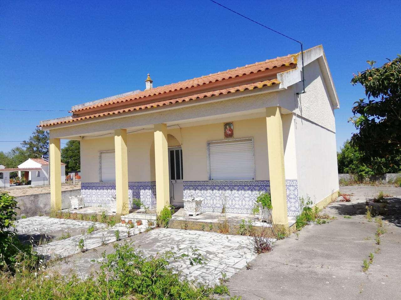 Quintas e herdades para comprar, Salvaterra de Magos e Foros de Salvaterra, Santarém - Foto 1
