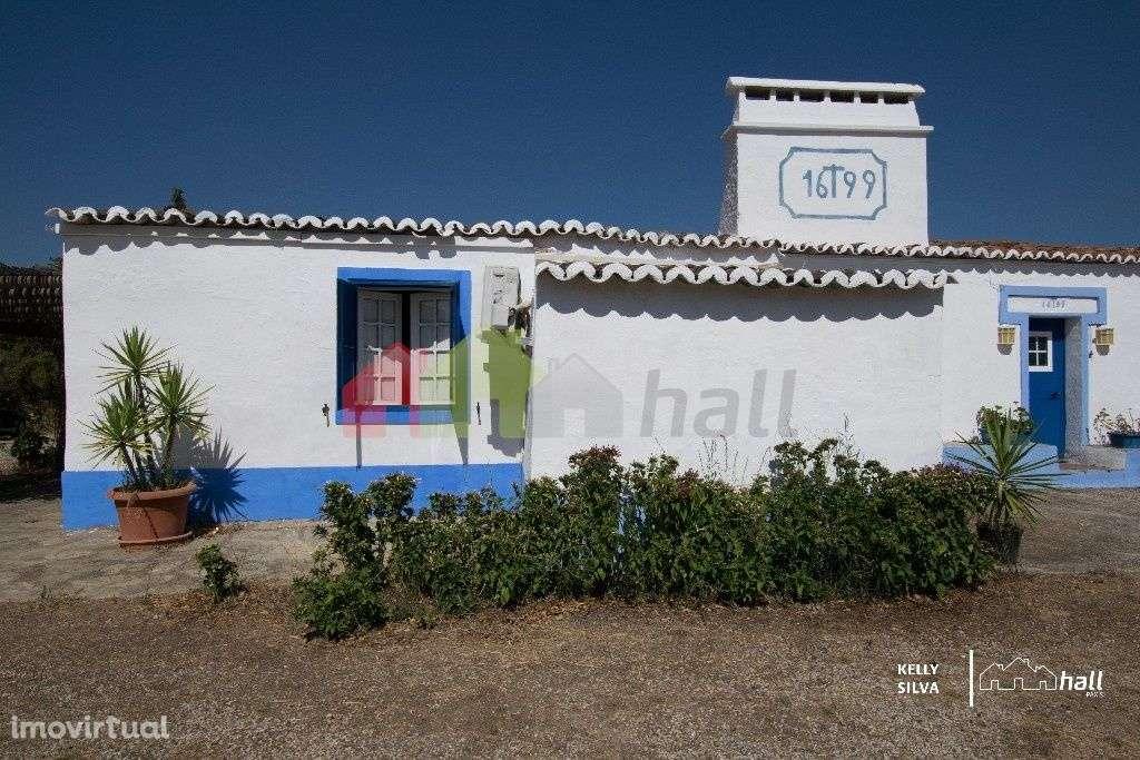 Quintas e herdades para comprar, Azinheira dos Barros, Setúbal - Foto 5