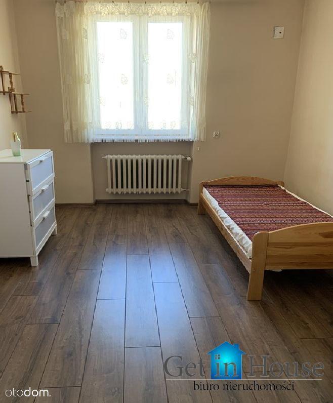 Mieszkanie dwupokojowe - ul. Sienkiewicza