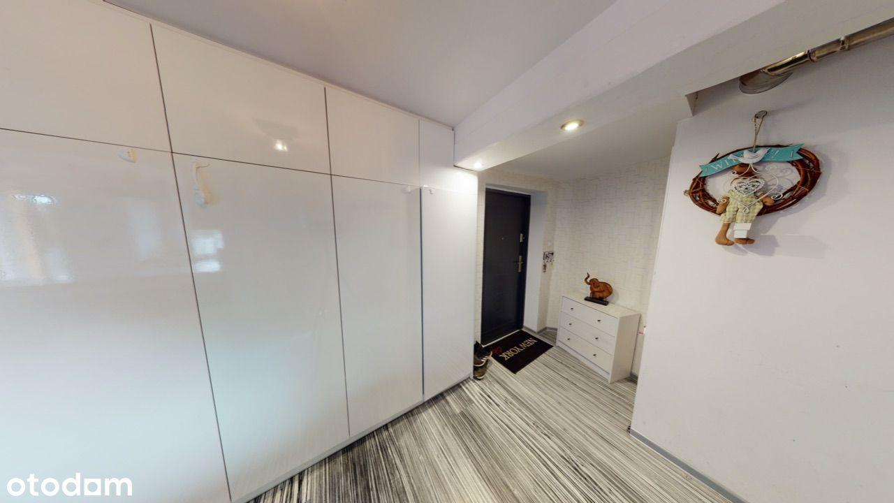 Mieszkanie 90m2, poddasze użytkowe! centrum, TANIO