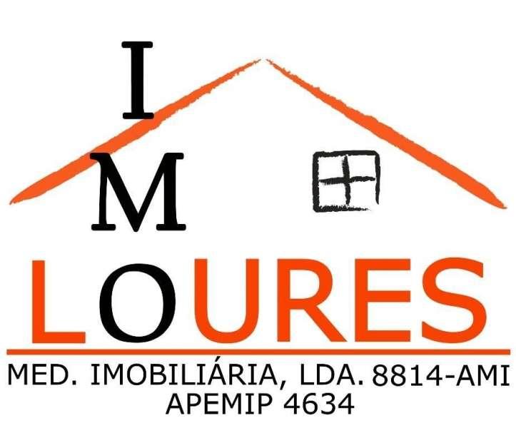 Agência Imobiliária: Imoloures-Med. Imob. Lda