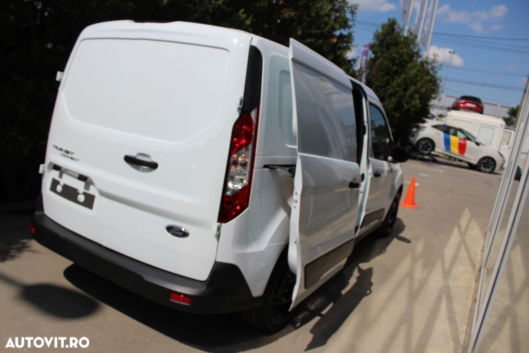 Ford Transit Connect - 31