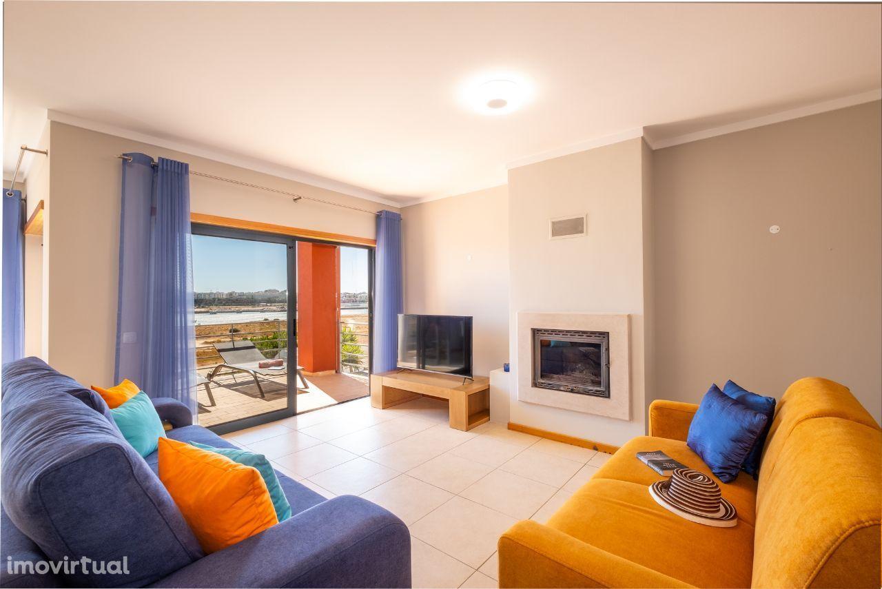 Moradias para férias, Ferragudo, Lagoa (Algarve), Faro - Foto 9
