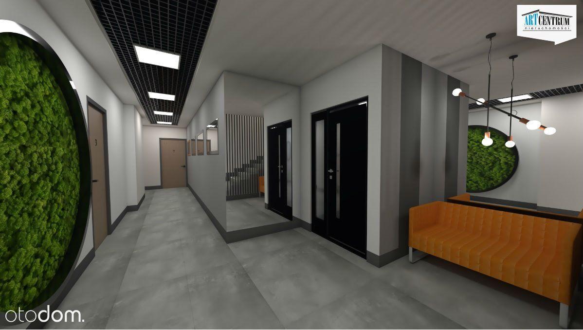 Mieszkanie, 79,33 m², Niemcz