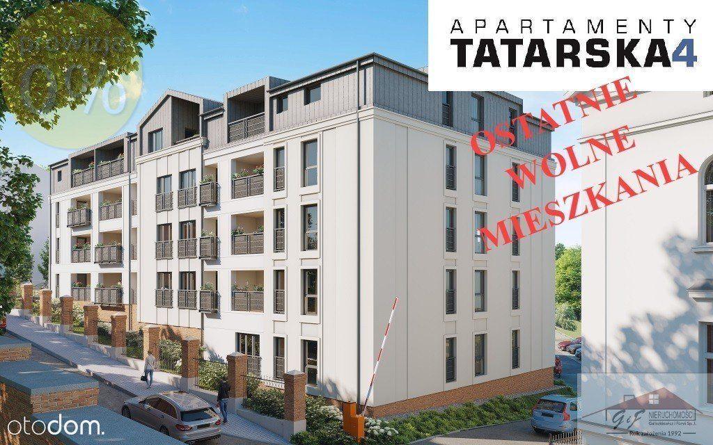 Mieszkanie na sprzedaż - III piętro - 3.07 Bp1