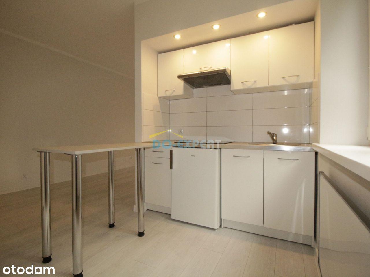 Mieszkanie po kapitalnym remoncie