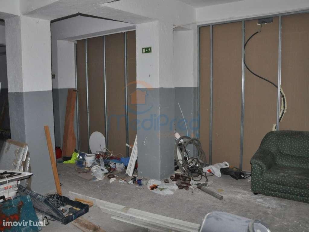 Armazém para arrendar, Póvoa de Santo Adrião e Olival Basto, Odivelas, Lisboa - Foto 14