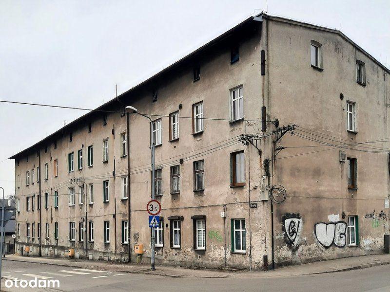 Mieszkanie, 36,10 m², Katowice