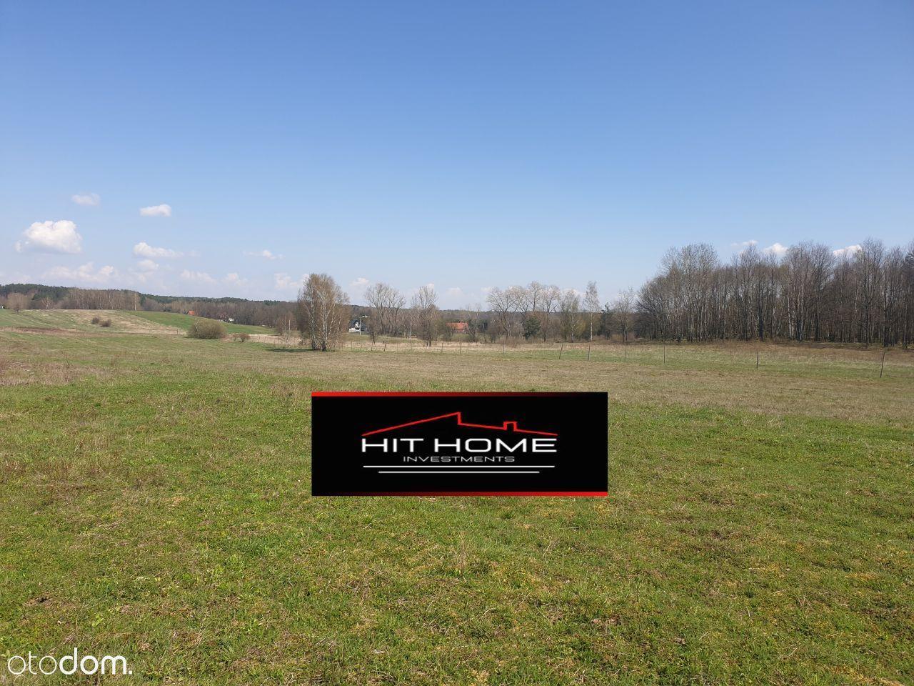 Unikatowa działka rolna Mirostowice Górne 5.22 ha