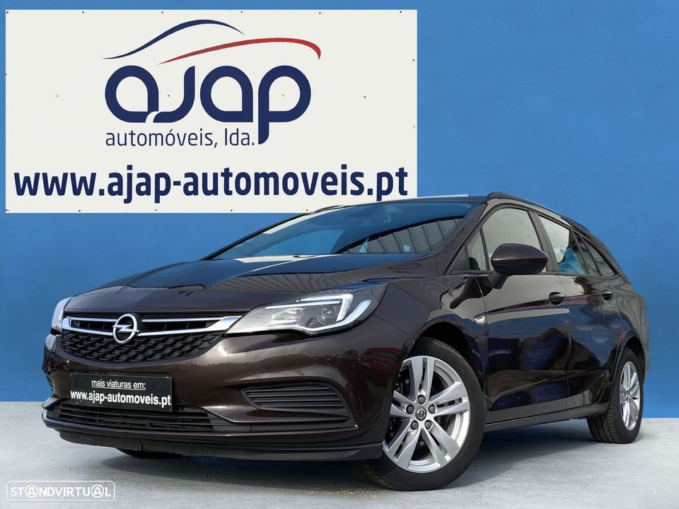 Opel Astra Sports Tourer ST 1.6 CDTI Dynamic S&S - 1