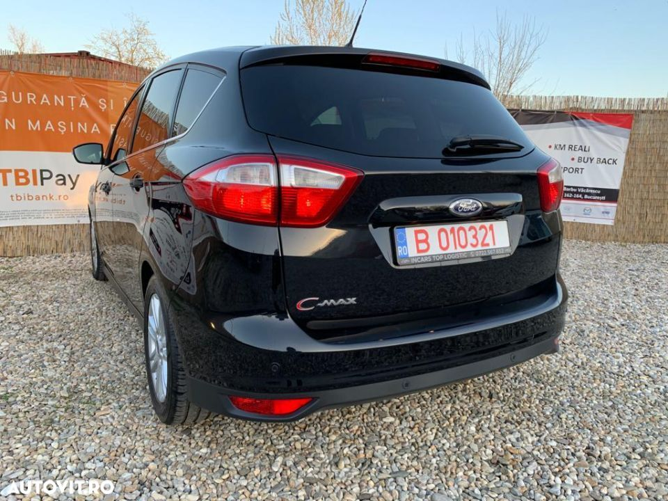 Ford C-MAX - 34