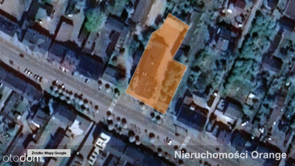 Lokal użytkowy, 1 260 m², Ozorków