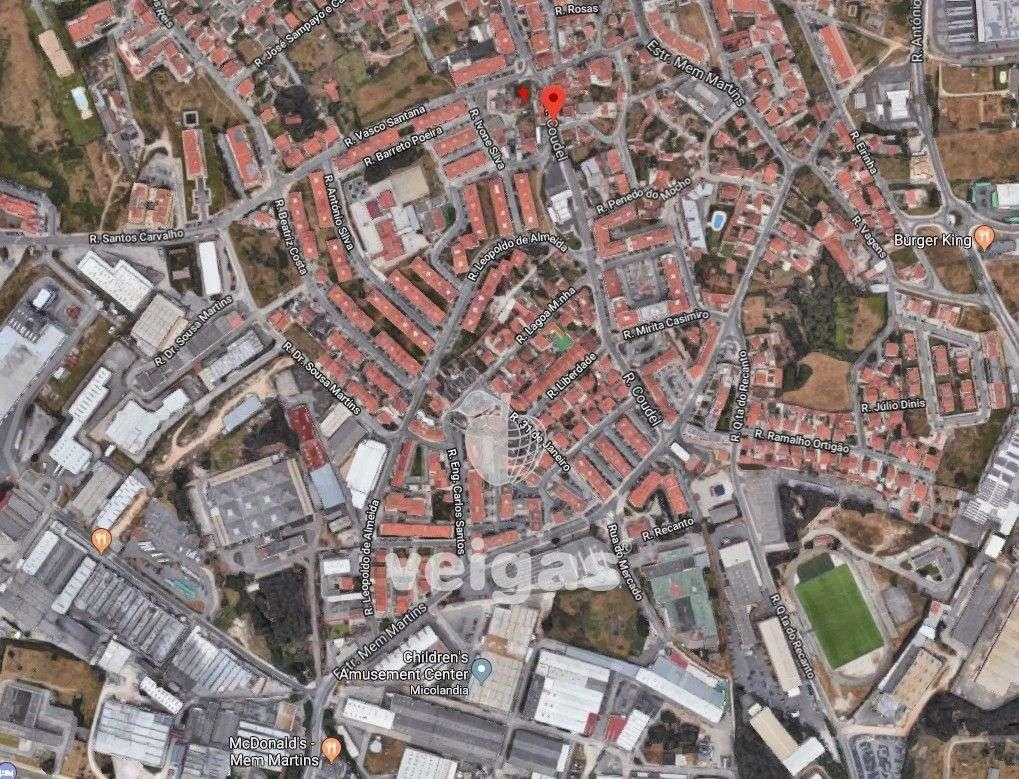 Terreno para comprar, Algueirão-Mem Martins, Sintra, Lisboa - Foto 4