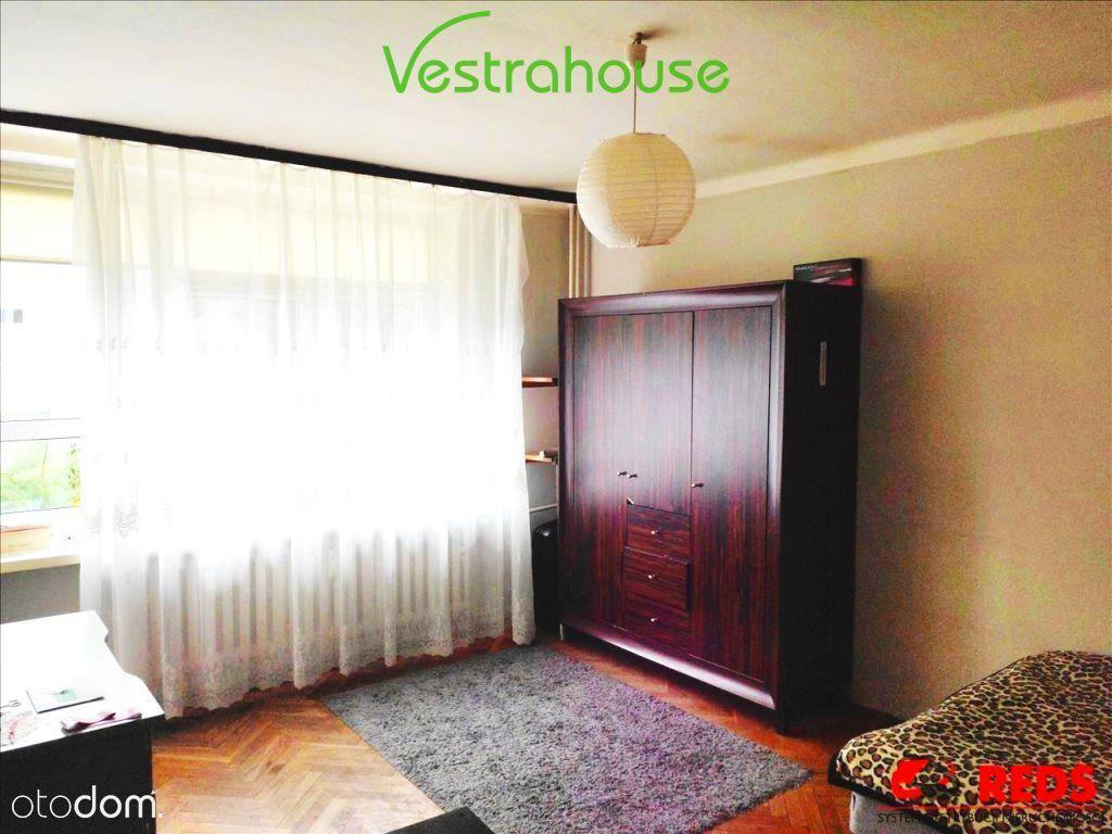Mieszkanie, 34 m², Warszawa